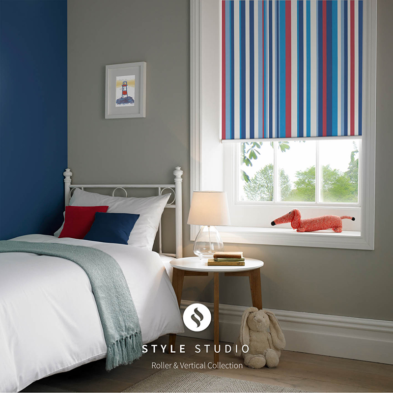 Cute Window Blinds for Childrens Bedrooms