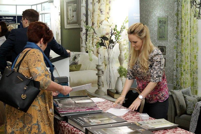 April Interiors Trade Show