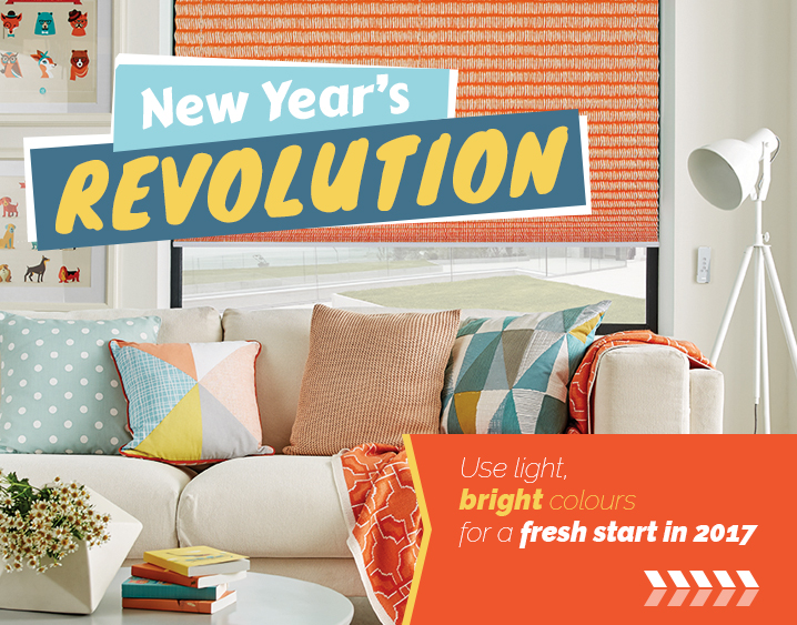New Year Interiors