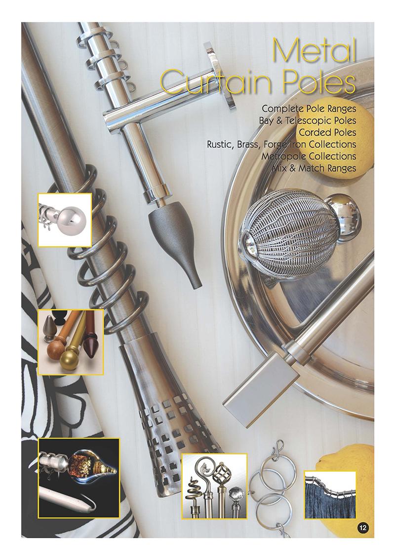 Loveless Cook Blinds Brochure