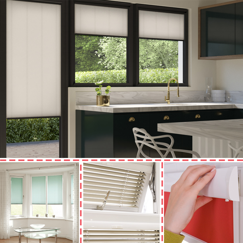 Great prices on INTU blinds from Loveless Cook Blinds