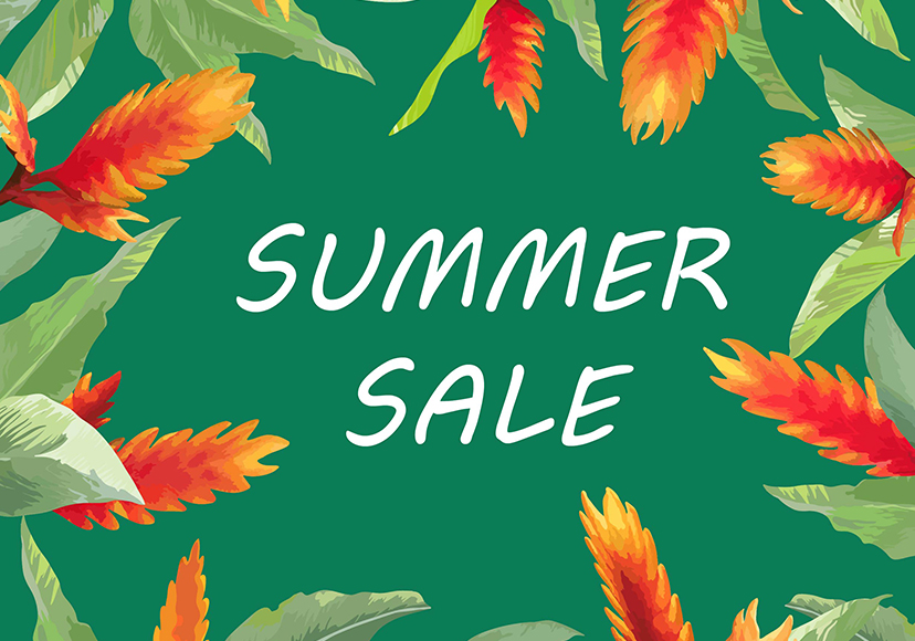 LCB 2017 Summer Sale