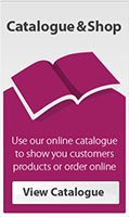 Online catalogue and shop