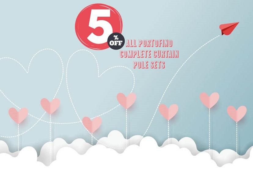 5 Percent Discount on Poles