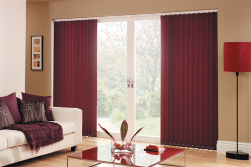 New wholesale curtains catalogue