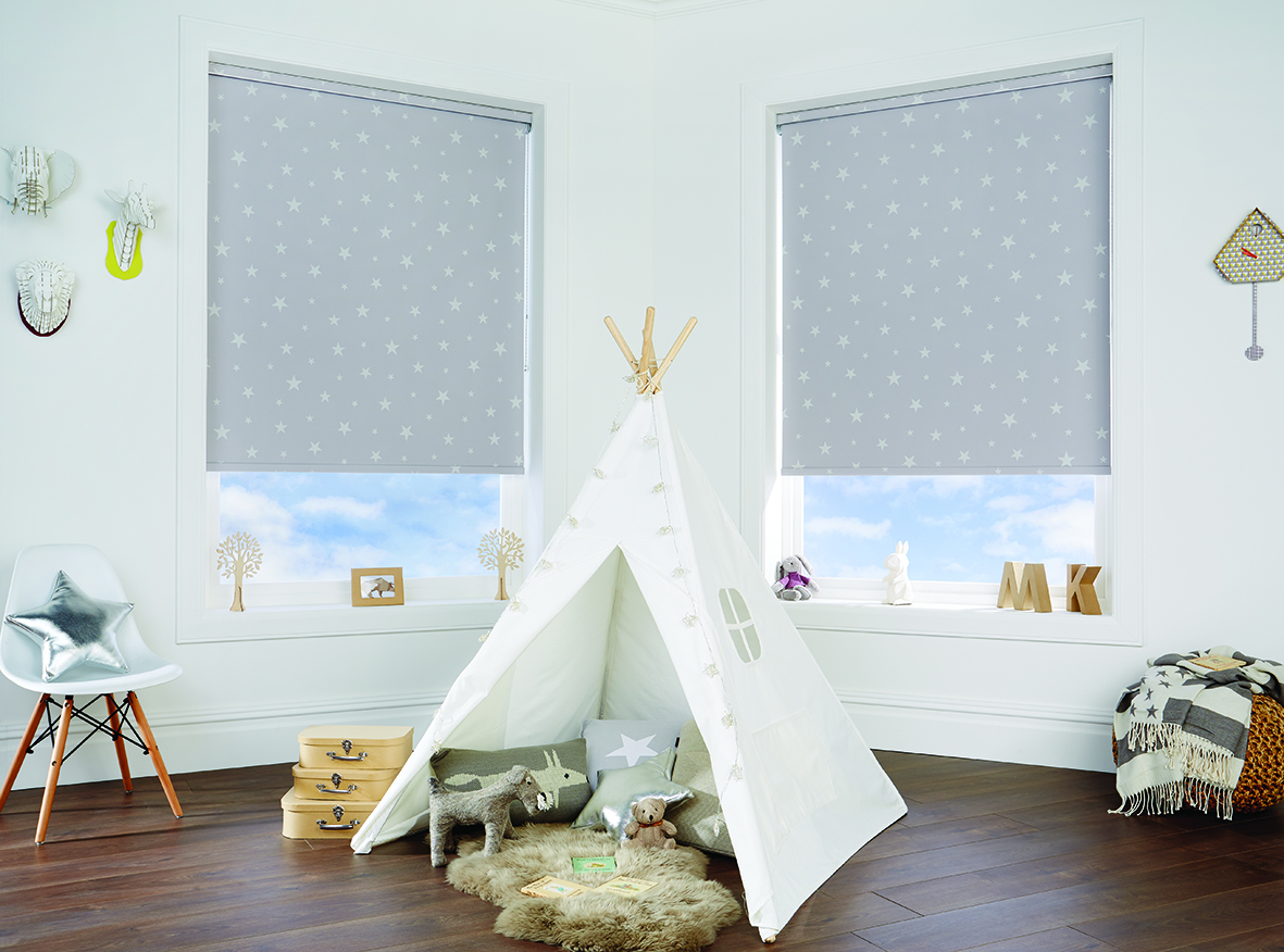 BBSA Child Safe Blinds