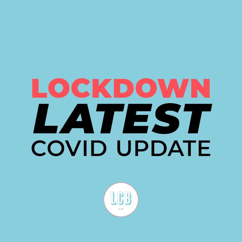 Loveless Cook Blinds open for business in lockdown