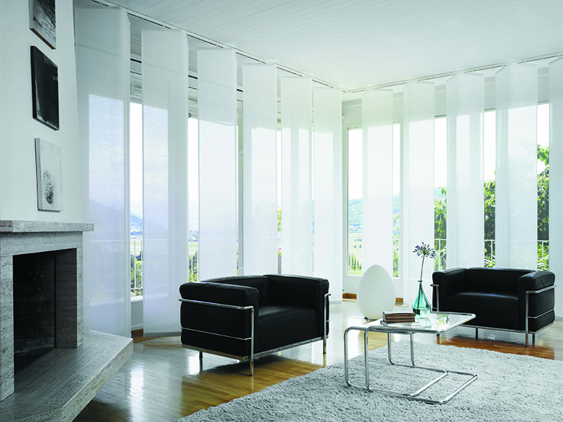 Modern Blinds For Modern Homes