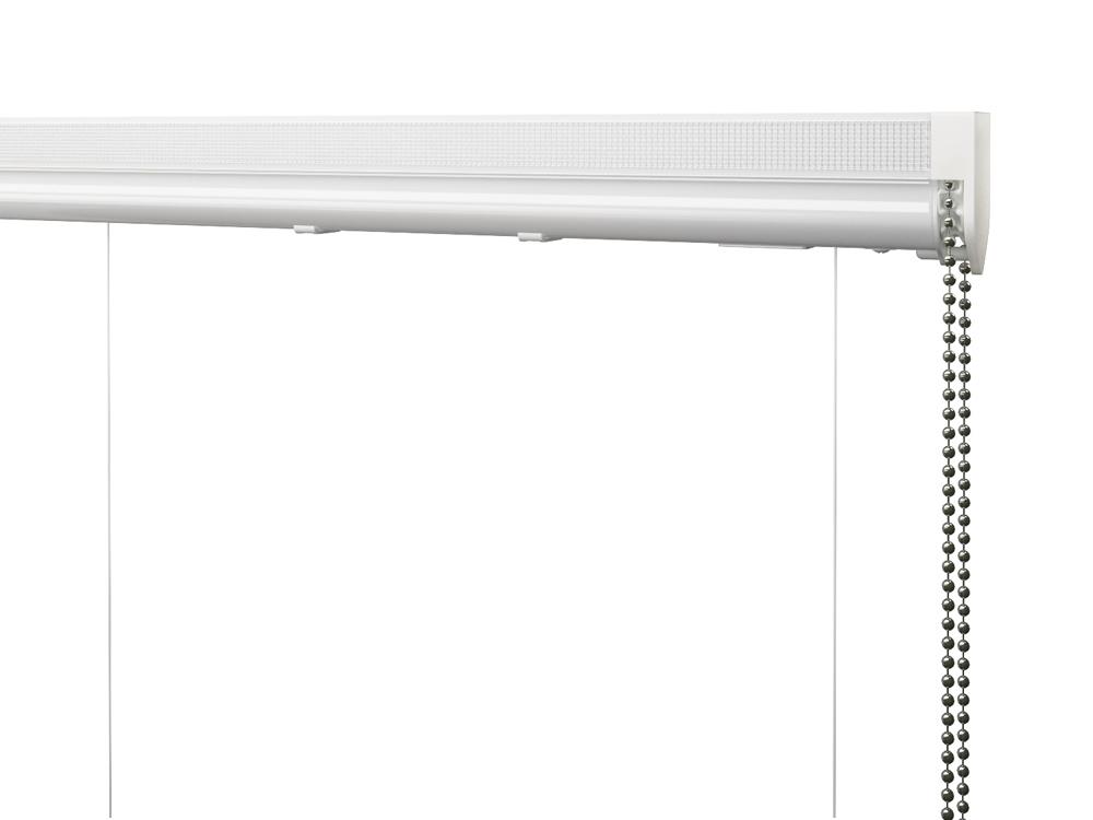 PVC Roman Track System Kit