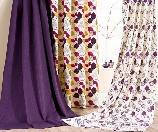 Wholesale Curtains - Traditional and Contemporary